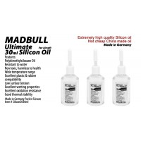 Ulei siliconic 30ml - Madbull
